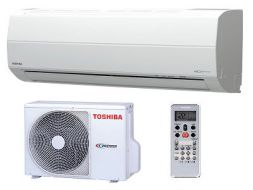 Toshiba RAS-18SKP-ES /  RAS-18S2A-ES