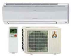 Mitsubishi Electric MSC-GA60VB / MUH-GA60VB