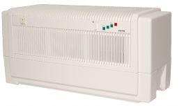 Промышленный увлажнитель - очиститель воздуха (мойка воздуха) Venta LW81 белая