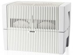 Увлажнитель - очиститель воздуха (мойка воздуха) Venta LW45 белая