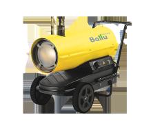 Дизельная тепловая пушка непрямого нагрева Ballu BHDN-20