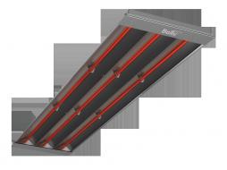 Инфракрасный электрический обогреватель  BIH-T-6.0