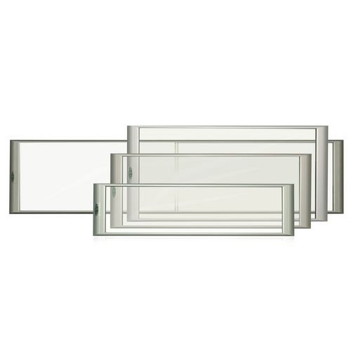 Бытовой Инфракрасный Обогреватель ПИОН THERMO GLASS (Термо Гласc) П-10