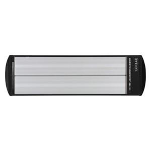 Инфракрасный обогреватель Timberk TCH A1B 1500 (WARM BOOSTER BLACK)