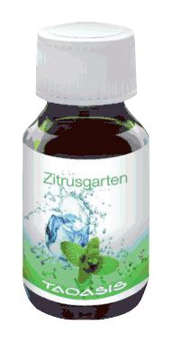 Цитрусовый сад Venta 2013 (Zitrusgarten)