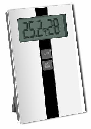Гигрометр-термометр Boneco A7254 электрического типа