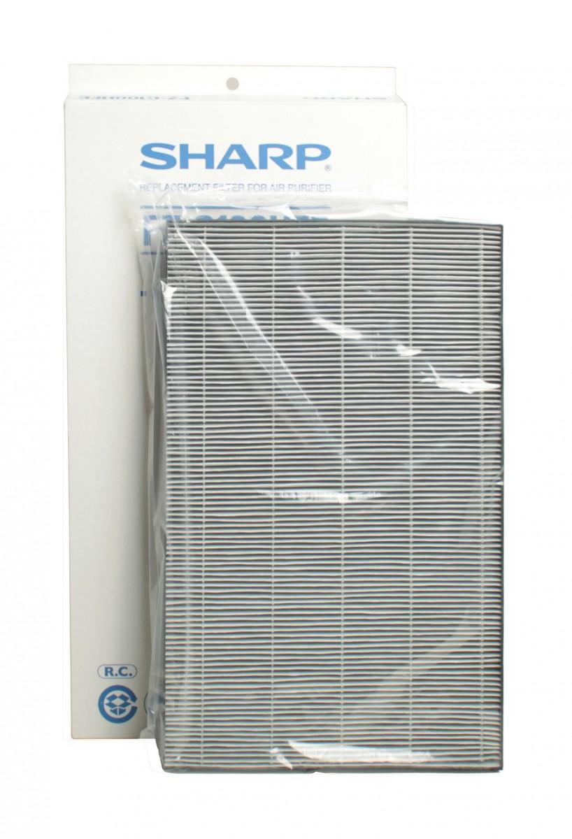 HEPA фильтр Sharp FZ-C100HFE (для Sharp KC-850E)