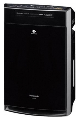 Panasonic F-VXH50 черный