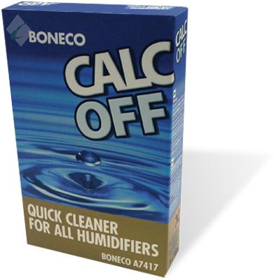 Очиститель накипи Calc Off Boneco 3 шт.