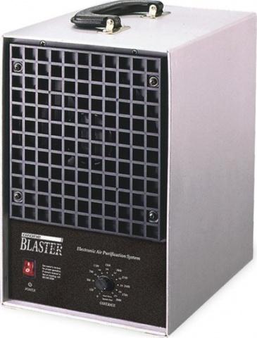 Ozone Blaster
