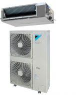 Daikin FDQ125C / RR125BW (только охлаждение)