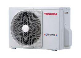 Toshiba RAS-M18UAV-E