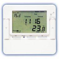 Дистанционный терморегулятор (термостат) FRONTIER TH-920D(TX)