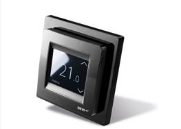 Терморегуляторы для обогревателей и аксессуары