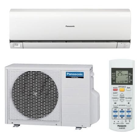 Panasonic CS-W9NKD / CU-W9NKD