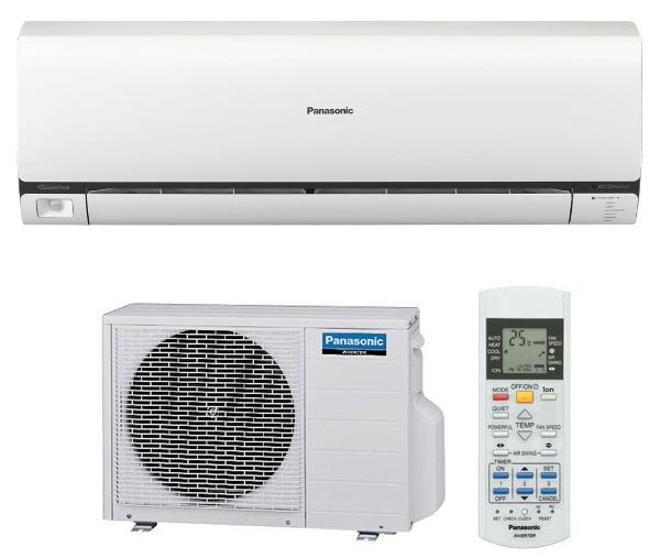 Panasonic CS-E28PKDS / CU-E28PKD