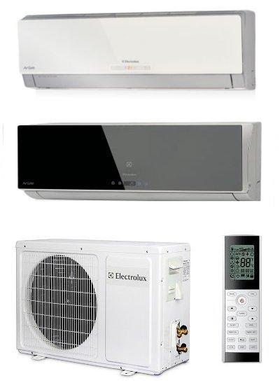 Electrolux EACS-12HG-B/M/N3