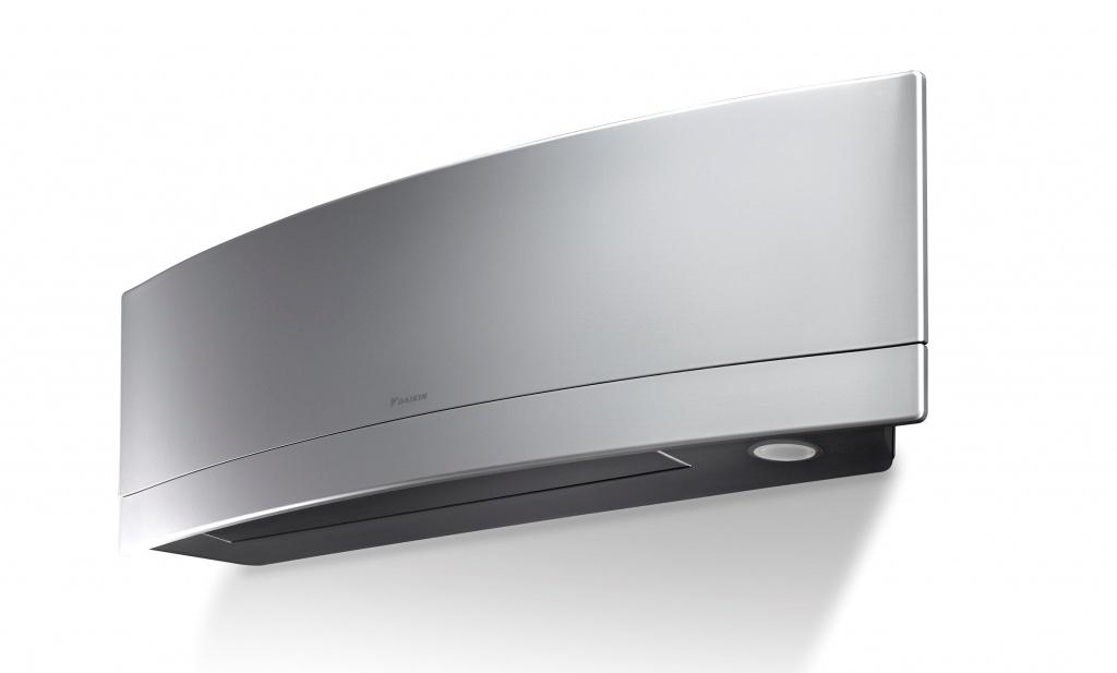 Daikin FTXG50LS / RXG50L Silver