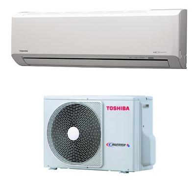 Toshiba RAS-13N3KV-E / RAS-13N3AV-E