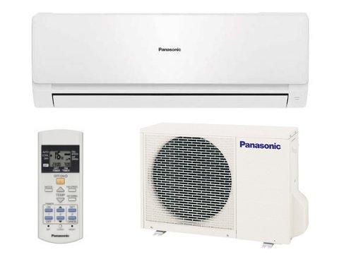Panasonic CS-YW12MKD / CU-YW12MKD
