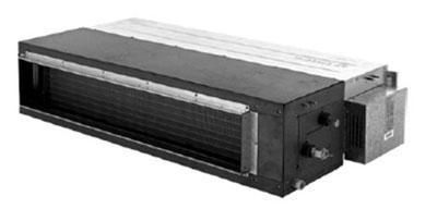 Electrolux EACD-12 FMI/N3