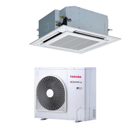 Toshiba RAV-SM1104UT-E / RAV-SM1104ATP-E