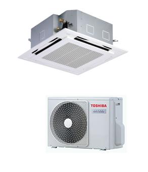 Toshiba RAV-SM454MUT-E / RAV-SP454ATP-E