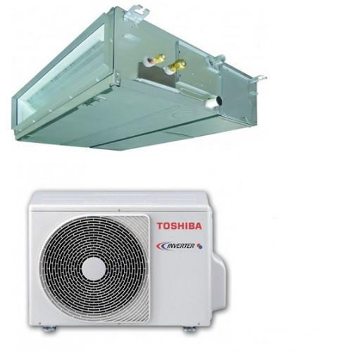 Toshiba RAV-SM564BT-E / RAV-SM563AT-E