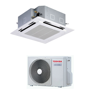 Toshiba RAV-SM564MUT-E / RAV-SM564ATP-E