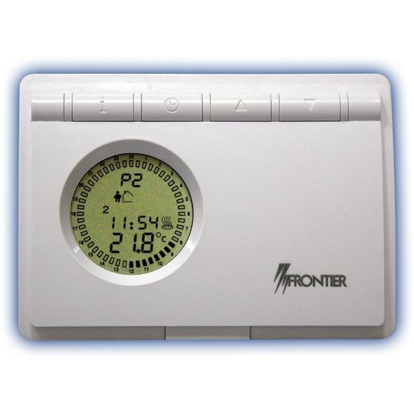 Программируемый терморегулятор (термостат) Frontier TH 0108F