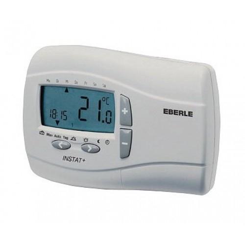 Программируемый терморегулятор (термостат) Eberle INSTAT+3R
