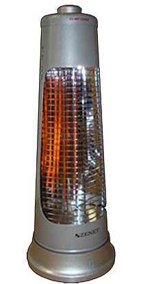 Карбоновые обогреватели  ZENET SMB-60T
