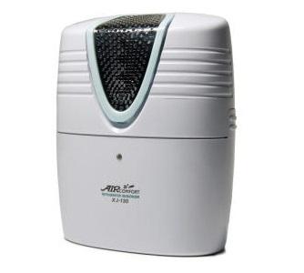 130-XJ Очиститель-ионизатор Aircomfort