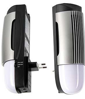 205 XJ Очиститель-ионизатор Aircomfort