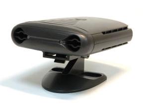 802-XJ Воздухоочиститель-ионизатор для автомобиля Aircomfort