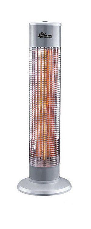 Инфракрасный карбоновый обогреватель ZENET NS-1200D