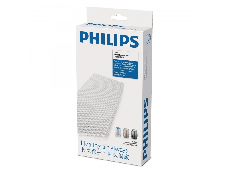 Увлажняющий фильтр Philips HU4101/01