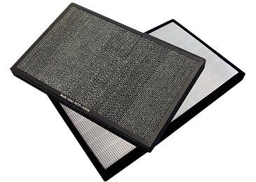 Комплект фильтров для Ballu 200250 (HCP-XS05)