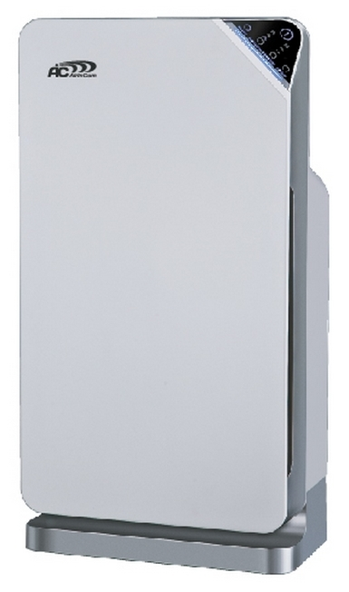 Очиститель воздуха AIC AP1103 Серебристый