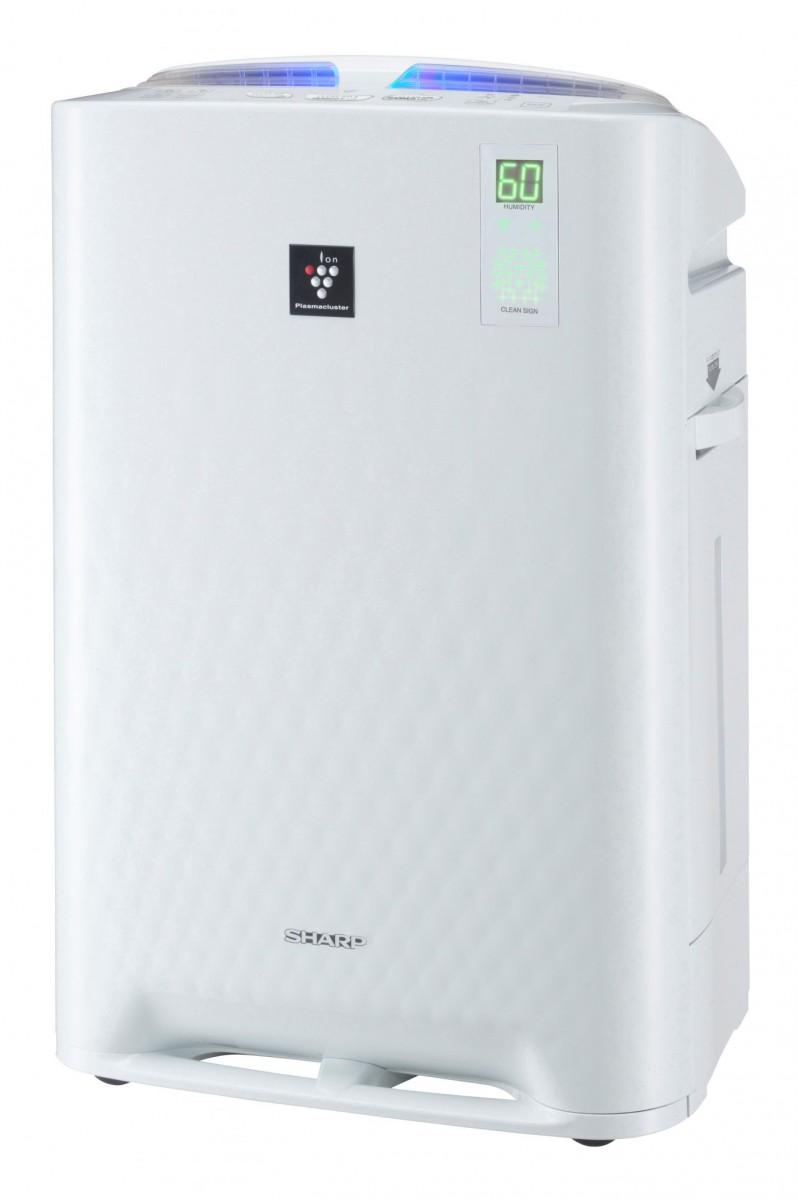 Очиститель воздуха Sharp KC-A51RW