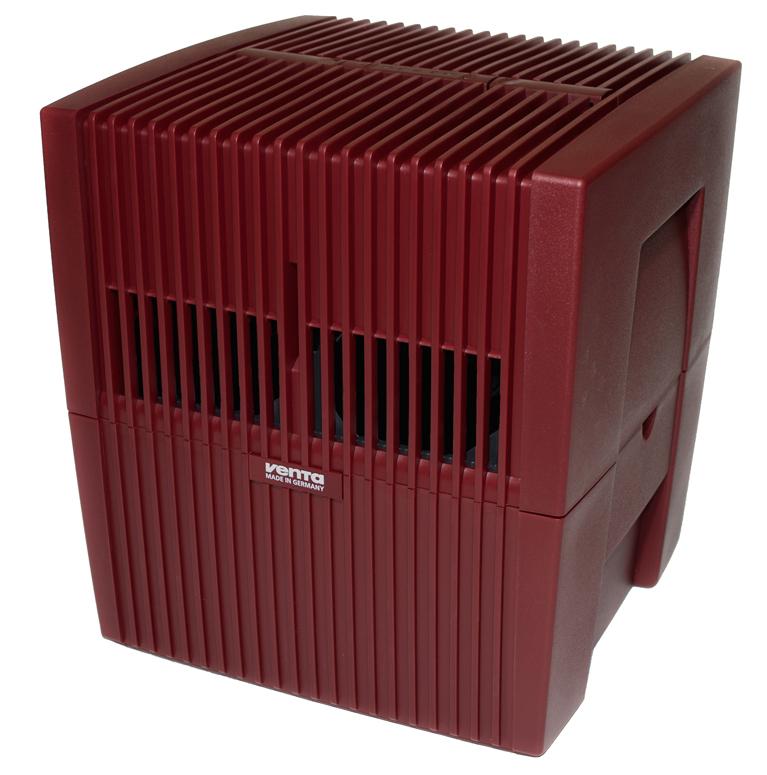 Venta LW25 (мойка воздуха темно-вишневая)