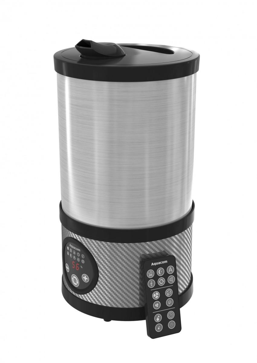 Aquacom MX2-600 черный