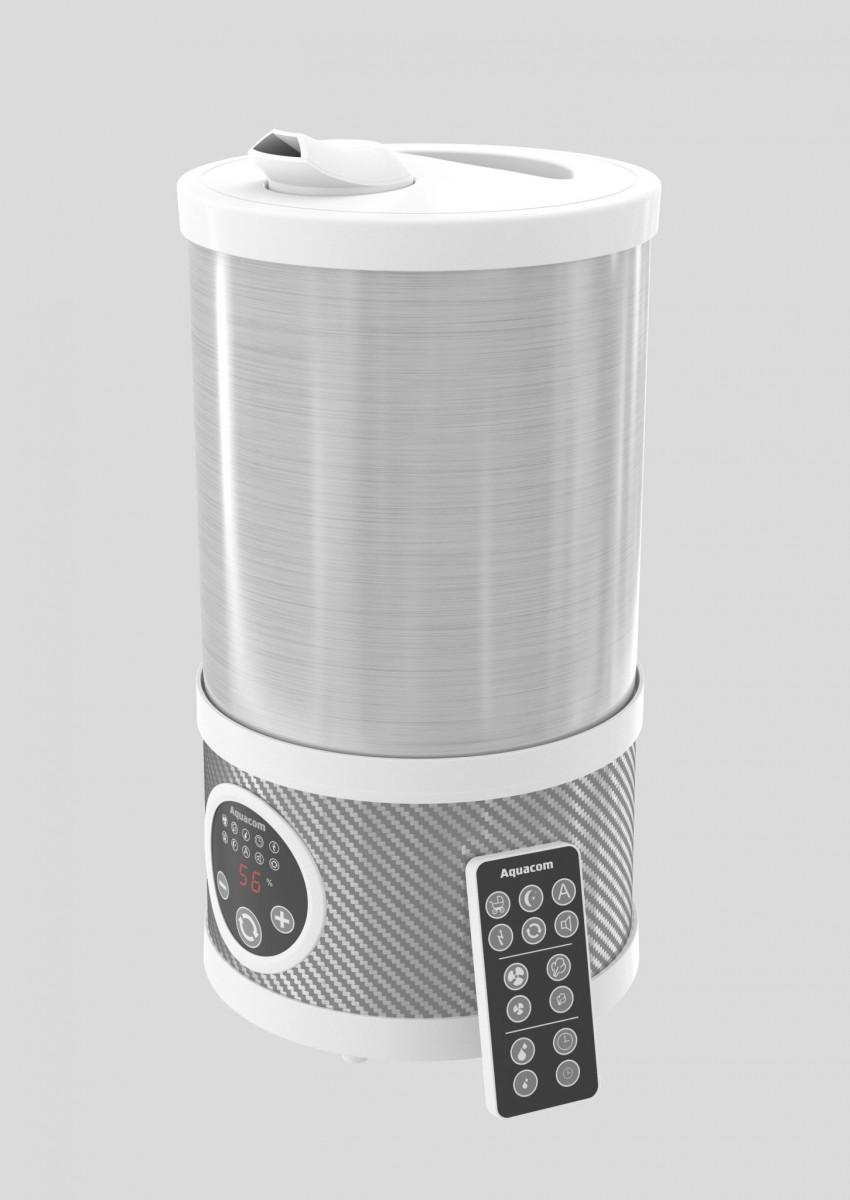 Aquacom MX2-850 белый