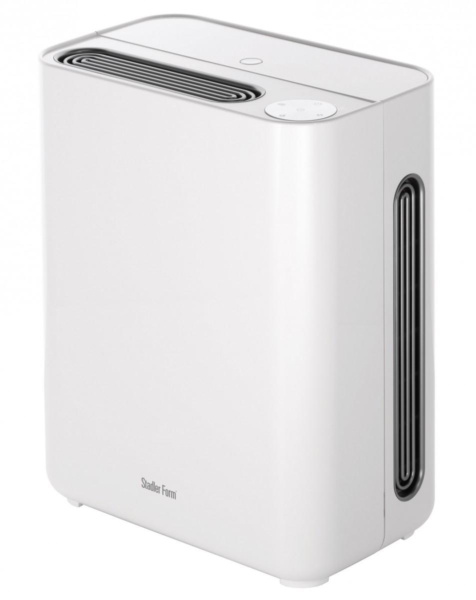 Увлажнитель - очиститель воздуха (мойка воздуха) Stadler Form Tom T-001
