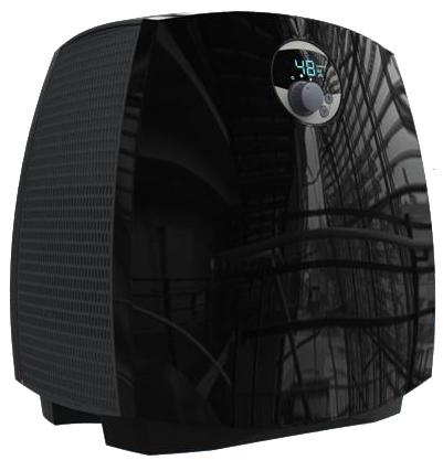 Увлажнитель - очиститель воздуха (мойка воздуха) Air-O-Swiss 2055DR Royal Black