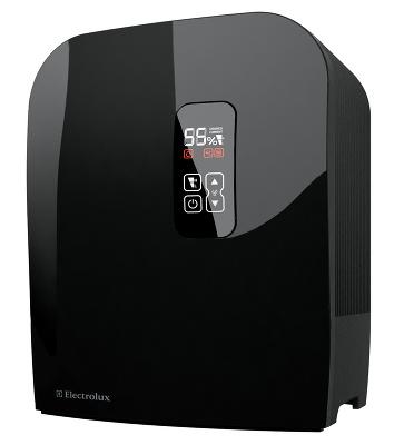 Увлажнитель - очиститель воздуха (мойка воздуха) Electrolux EHAW-7510D