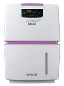 Увлажнитель - очиститель воздуха (мойка воздуха) Winia AWM-40PVC