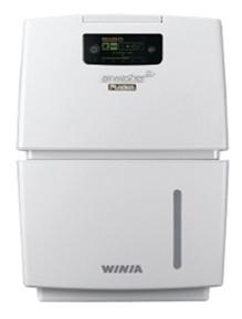 Увлажнитель - очиститель воздуха (мойка воздуха) Winia AWM-40PWC