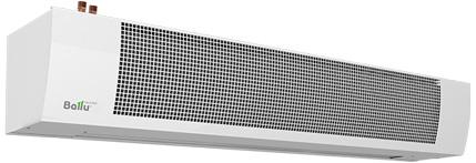 Тепловая завеса водяная BHC-H15-W30