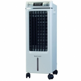 ZENET Климатический комплекс LFS-703C